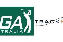 PGA And TrackMan Extend Partnership
