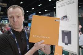 TrackMan 4 Dual Radar Technology – PGA Show 2016