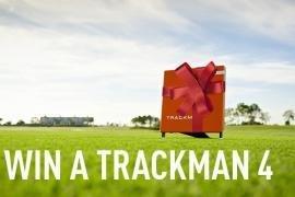 Win A TrackMan 4