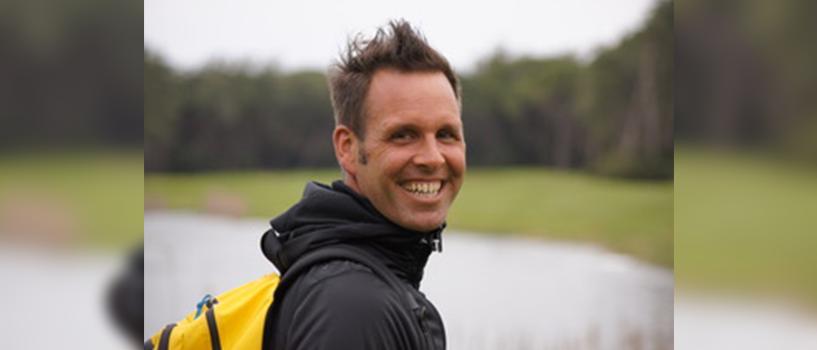 Coach of the Month: Philipp Rodiek
