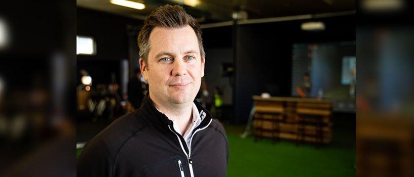 Coach of the month: Alex Dunlop